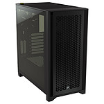 Corsair 4000D AIRFLOW Tempered Glass (Noir)