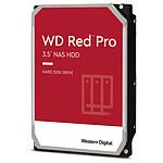 Western Digital WD Red Pro 10Tb SATA 6Gb/s