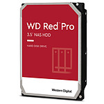 Western Digital WD Red Pro 6 To SATA 6Gb/s