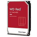 Western Digital WD Red 6Tb SATA 6Gb/s
