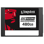 Kingston DC500M 480 Go