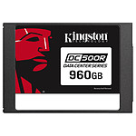 Kingston DC500R 960 Go