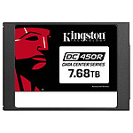 Kingston DC450R 7.68 TB