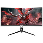 "MSI 29.5"" LED - Optix MAG301CR2"