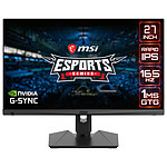 "MSI 27"" LED - Optix MAG274QRF-QD"