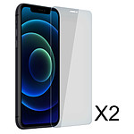 Akashi Verre Trempé Premium iPhone 12 / 12 Pro