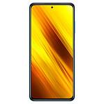 Xiaomi Pocophone X3 Bleu (6 Go / 64 Go)
