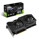 ASUS GeForce RTX Dual 3070 8G