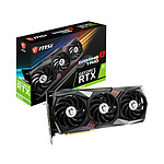 MSI GeForce RTX 3070 GAMING X TRIO 8G