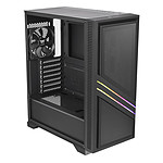 Thermaltake Versa T35 Tempered Glass RGB