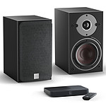 Dali Oberon 1 C Black Sound Hub Compact
