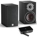 Dali Oberon 1 C Noir + Sound Hub + NPM-1