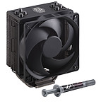 Cooler Master Hyper 212 Black Edition + Fox Spirit Cryo 15