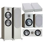 Monitor Audio Pack 500 Atmos 5.0.2 Urban Grey