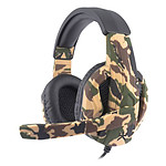 Alpha Omega Players Rapace C19 Camouflage