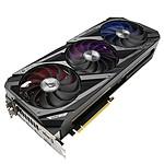ASUS ROG STRIX GeForce RTX 3070 O8G GAMING V2 (LHR)