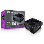 80 PLUS Bronze Cooler Master Ltd