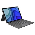 "Logitech Folio Touch Graphite (iPad Pro 11"")"