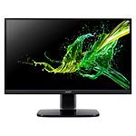 """Acer 27"""" LED - KA272bi"""