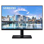 """Samsung 23.8"""" LED - F24T450FQR"""