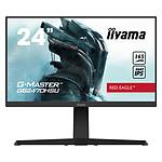 "iiyama 23.8"" LED - G-Master GB2470HSU-B1 Red Eagle"