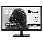 "iiyama 21.5"" LED - G-Master G2230HS-B1 Black Hawk"