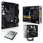 Kit Upgrade PC AMD Ryzen 5 5600X ASUS TUF GAMING B550-PLUS