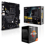 Kit Upgrade PC AMD Ryzen 9 5900X ASUS TUF GAMING B550-PLUS