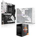 Kit Upgrade PC AMD Ryzen 9 5900X ASUS ROG STRIX B550-A GAMING