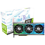 Palit GeForce RTX 3090 GameRock