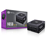 Cooler Master V650 GOLD V2 80PLUS Gold