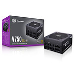 Cooler Master V750 GOLD V2 80PLUS Gold