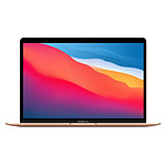 Apple MacBook Air M1 Or 8Go/256 Go (MGND3FN/A)