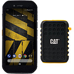 Caterpillar CAT S42 + PowerBank 10000 mAh OFFERTE !