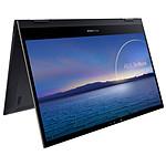ASUS Zenbook Flip 13 BX371EA-HL328R avec NumberPad