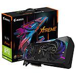 Gigabyte AORUS GeForce RTX 3090 XTREME 24G