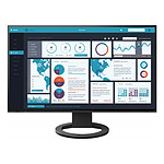 "EIZO 27"" LED - FlexScan EV2795 Noir"