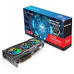 SAPPHIRE NITRO Radeon RX 6800 XT OC SE 16GB