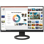 "EIZO 27"" LED - FlexScan EV2760 Noir"
