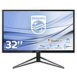 "Philips 31.5"" LED - 326M6VJRMB"