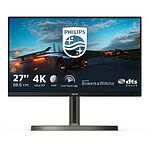 "Philips 27"" LED - Momentum 278M1R"