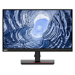 "Lenovo 23.8"" LED - ThinkVision T24i-20"