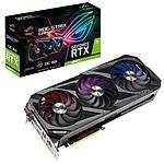 ASUS ROG STRIX GeForce RTX 3060 Ti O8G GAMING V2 (LHR)