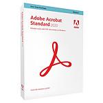 Adobe Acrobat Standard 2020 - 1 utilisateur - Version boîte