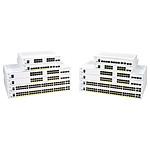 Cisco CBS250-48P-4X