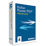 Kofax Power PDF Advanced version 4