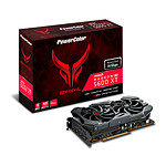 PowerColor Red Devil Radeon RX 5600 XT 6GB GDDR6 14Gbps