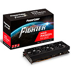 PowerColor Fighter AMD Radeon RX 6800 16GB GDDR6