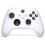Microsoft Xbox Series X Controller Blanc