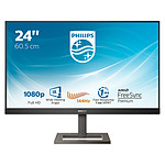 "Philips 23.8"" LED - 242E1GAEZ/00"